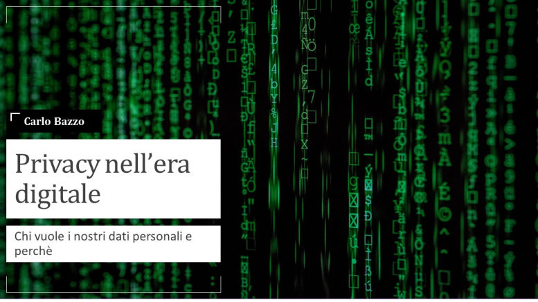 Privacy nell'era digitale